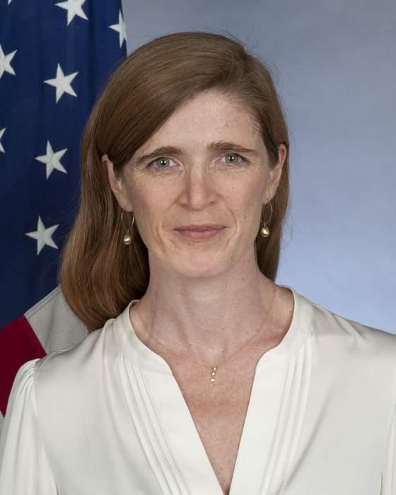 US Senate confirms Biden pick Power to head USAID