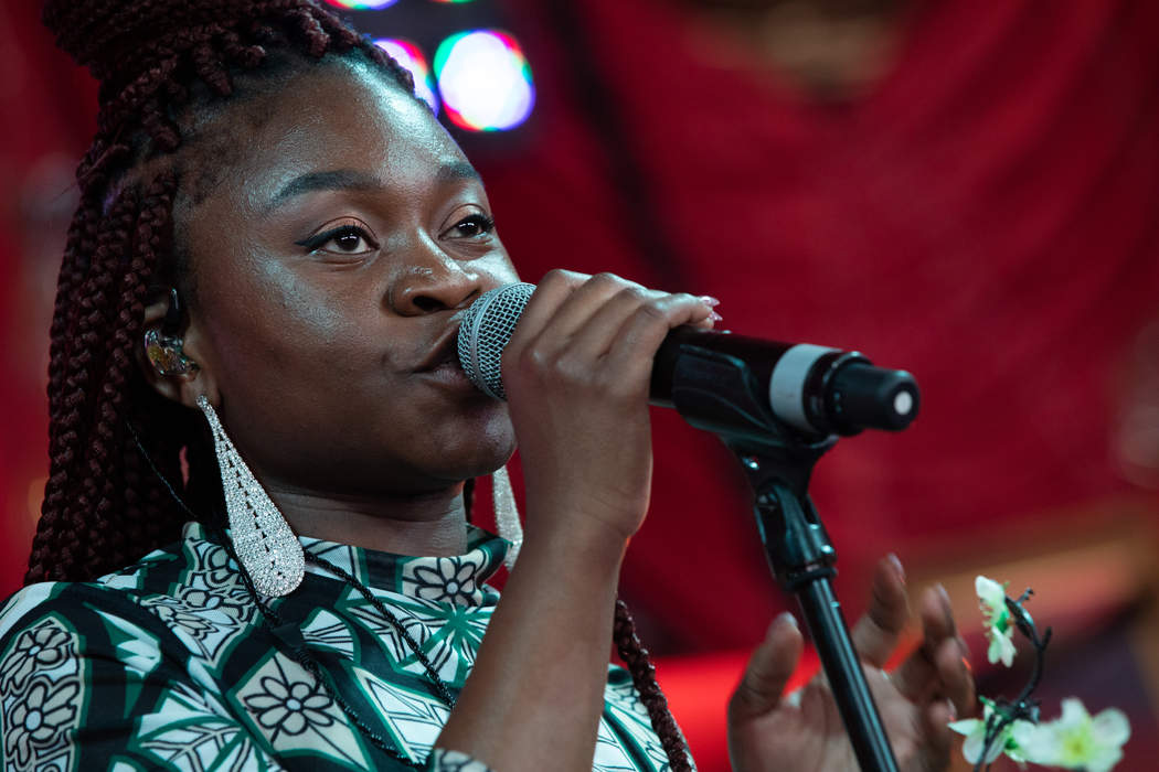ARIA winner Sampa The Great on reclaiming her identity