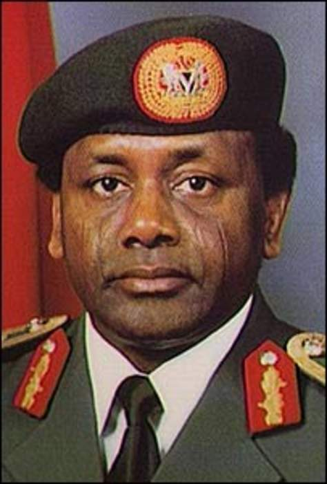 Nigeria receives $311 million of Abacha assets from United States, Jersey: attorney general