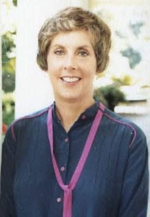 Sarah Brady, gun activist and wife of James Brady passes away