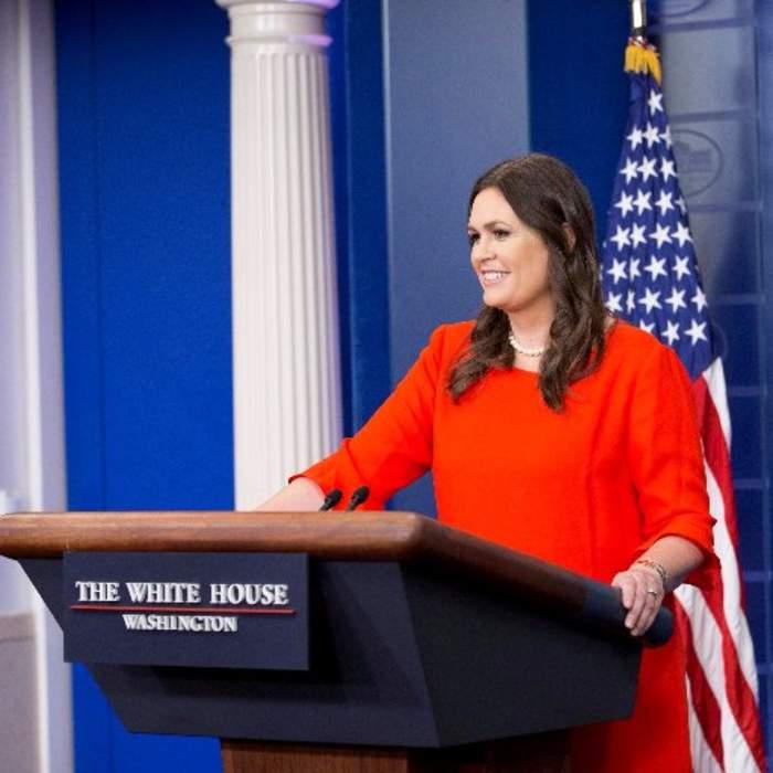 Sarah Huckabee Sanders raises $4.8 million in governor's race