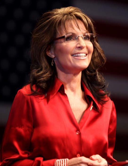 Putin orders troops out of Syria, Palin slams Trump