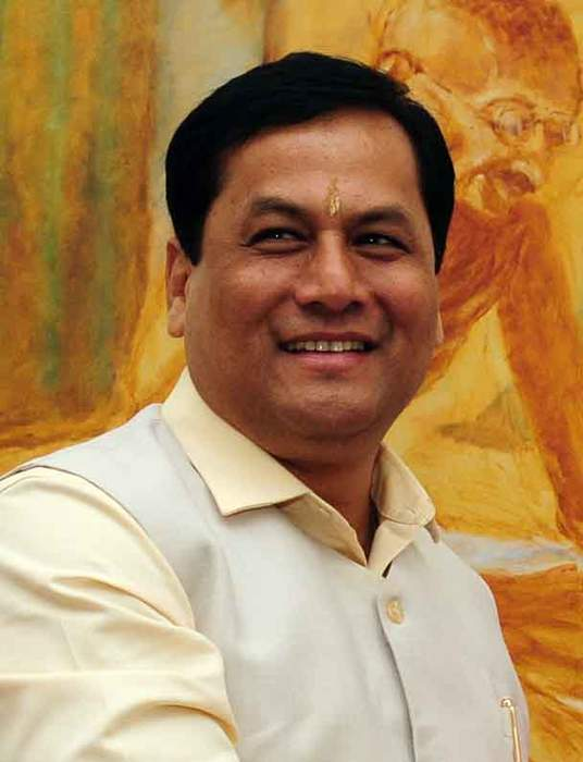 No one from Bangladesh will get to enter Assam by means of amended Citizenship Act: Sarbananda Sonowal