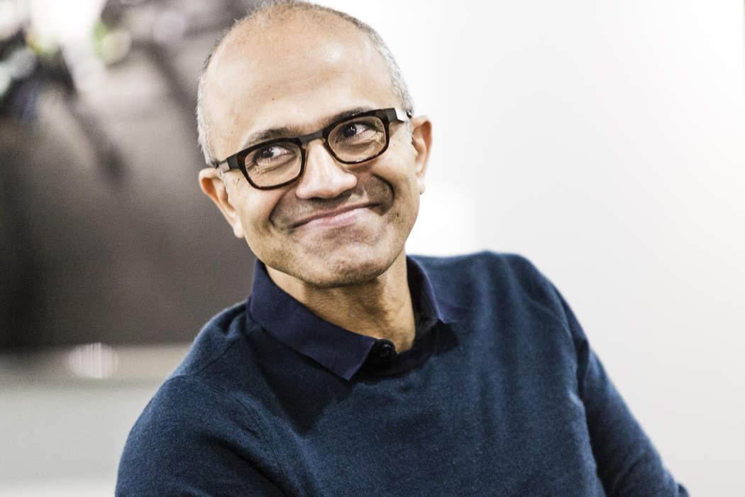 Microsoft CEO Nadella says saddened by India's citizenship law: BuzzFeed