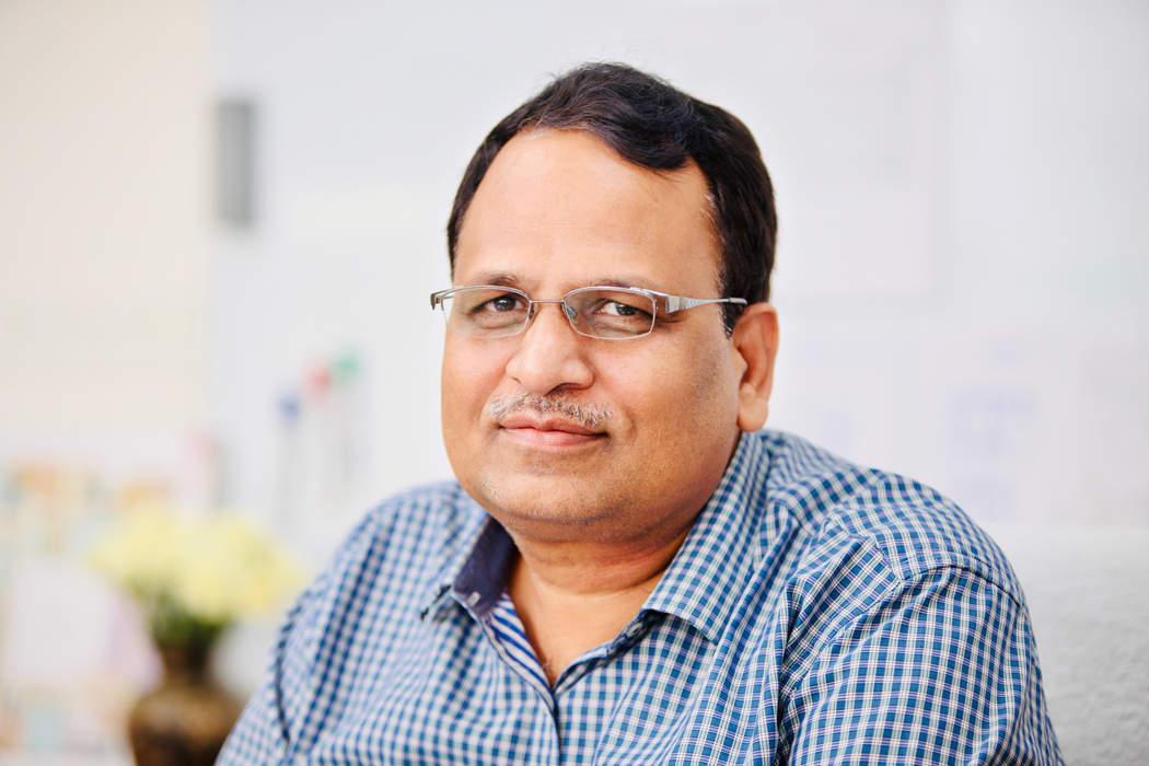 Satyendra Kumar Jain