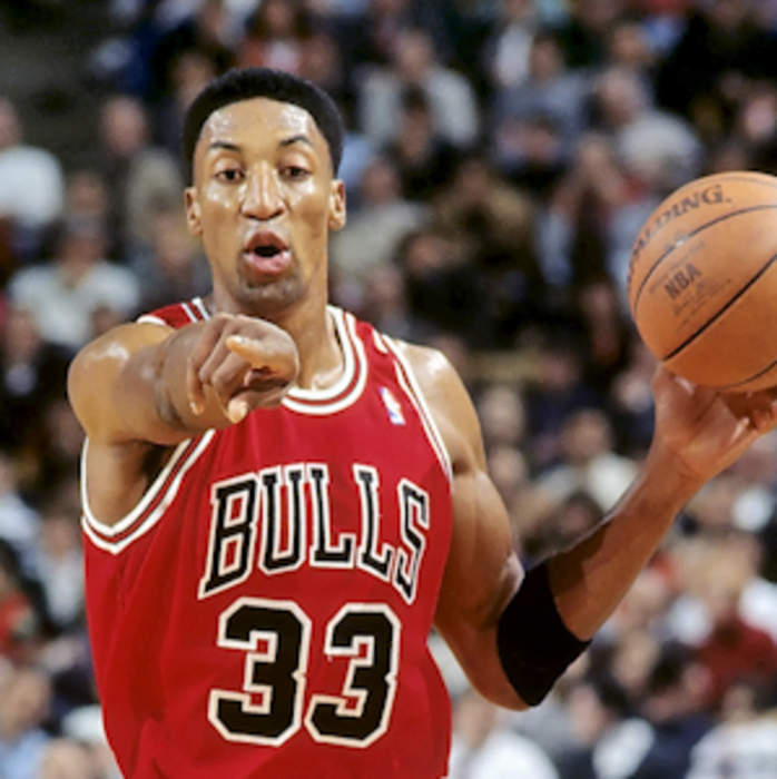 Former NBA star Scottie Pippen shares heartbreaking post about his son Antron's death