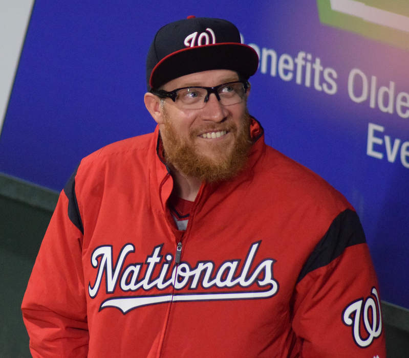 Sean Doolittle says Washington Nationals players will cover pay cuts for organization's minor leaguers