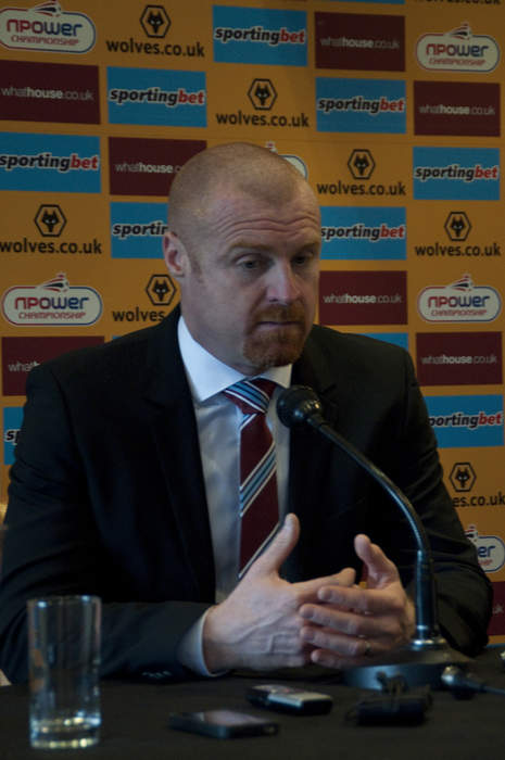 Sean Dyche: Rules allow players to 'cheat at least once a game'