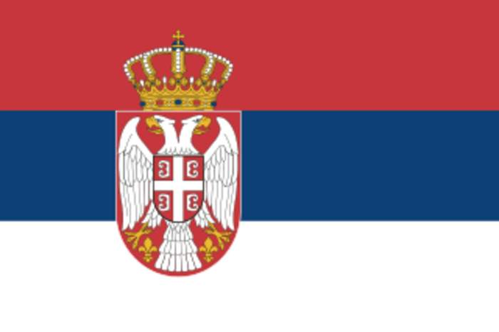 Serbia's president accuses Russia of spying