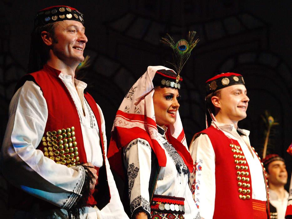 Serbs of Bosnia and Herzegovina