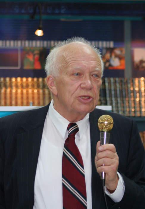 Sergei Khrushchev, Son of Former Soviet Premier, Dies at 84