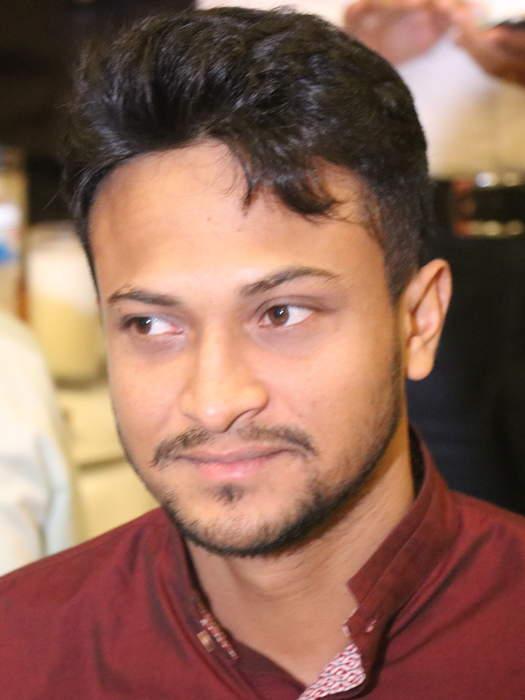 News24.com   Bangladesh's Shakib in doubt for New Zealand tour