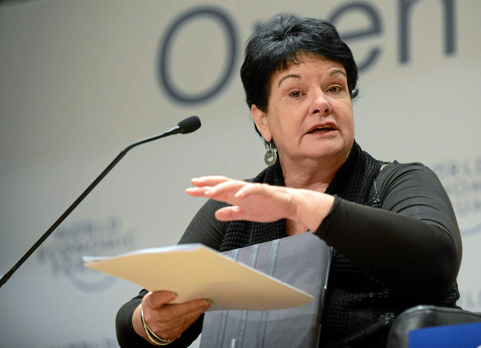 There are no jobs on a dead planet Sharan Burrow tells Biden's summit