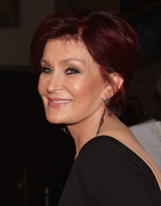 Former 'The Talk' co-host Sharon Osbourne looks downcast after Jerry O'Connell replacement news