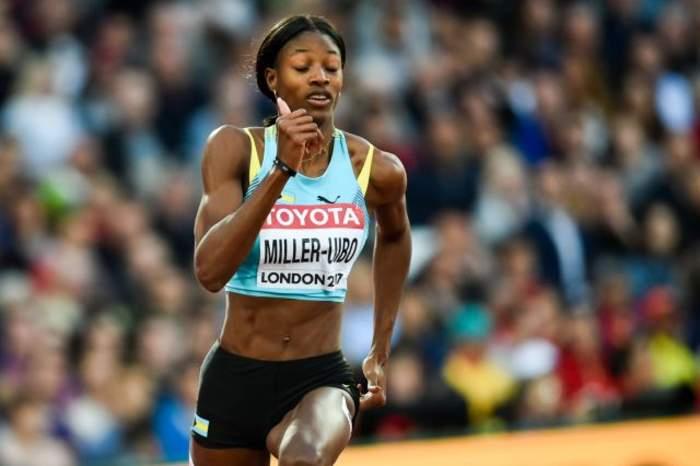 Diamond League Monaco: Shaunae Miller-Uibo beats Shelly-Ann Fraser-Pryce in close women's 200m