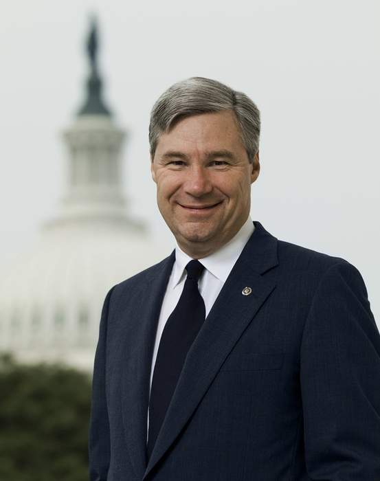 Sen. Sheldon Whitehouse defended by fellow Dem amid scrutiny of membership in allegedly discriminatory club