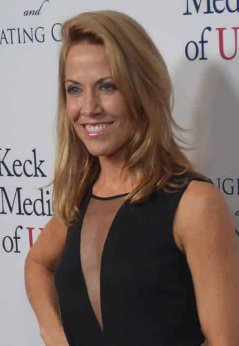 Sheryl Crow talks about alleged sexual harassment on Michael Jackson's tour: 'Come a long way'