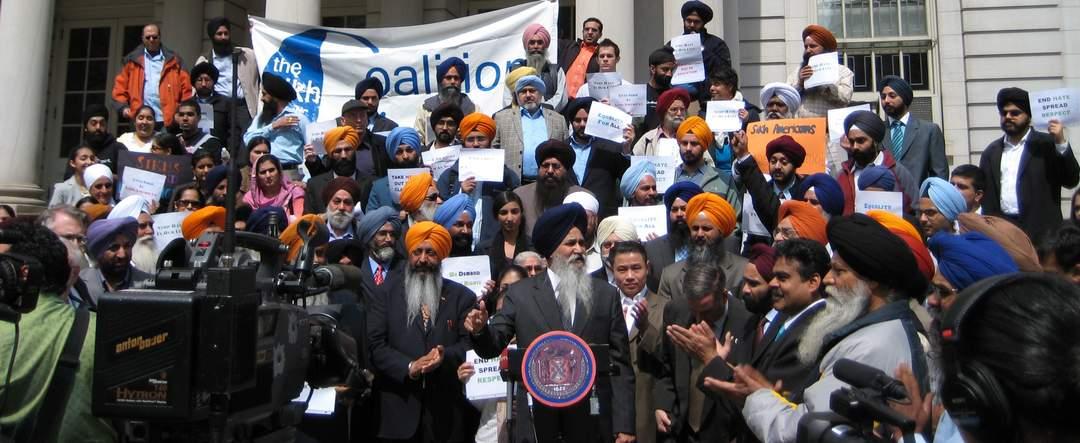 Sikh Coalition