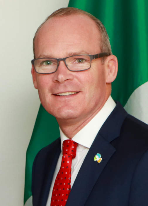 Irish foreign minister urges caution with EU vaccine passport plans