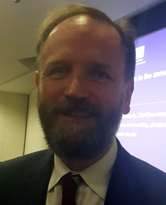 Pay rise was set to be 2.1% - NHS England chief Simon Stevens