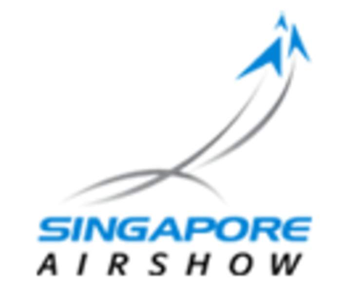 China says air force will participate in Singapore Airshow