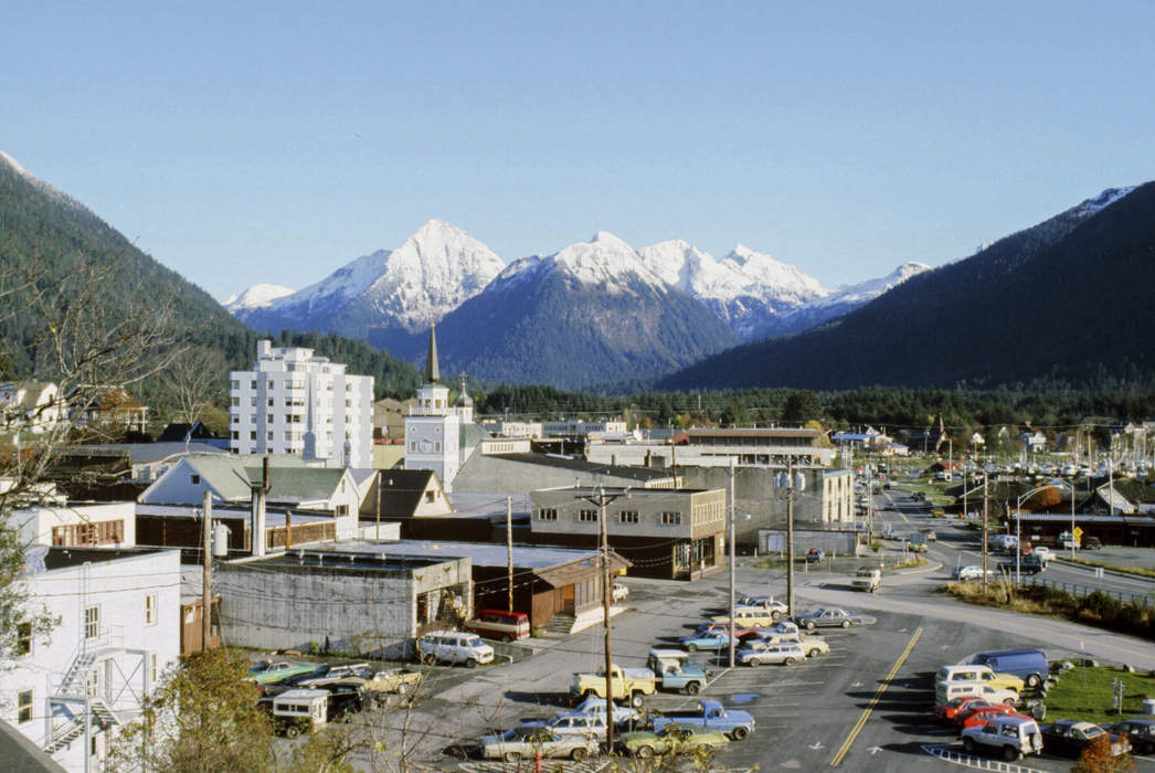 Alaska Town Now Vaccinating Everyone 16 And Older