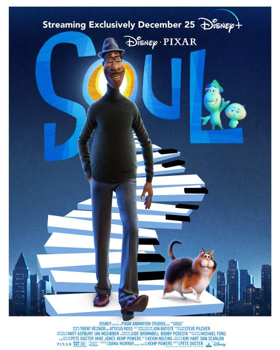 Spoilers! Why 'Soul' filmmakers decided on that powerful ending (and nixed many others)