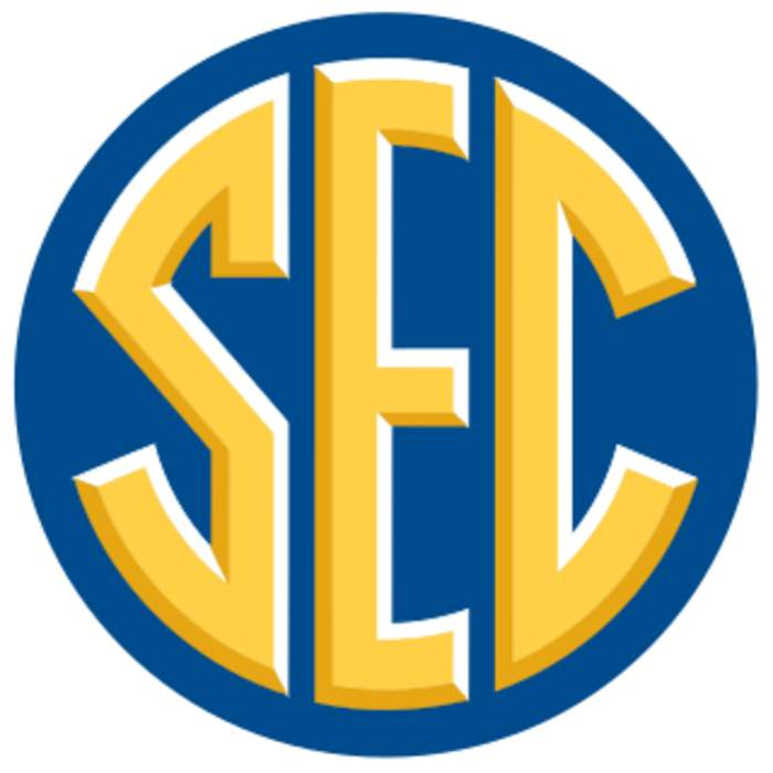 'Making the SEC even stronger': Schools welcome Texas, Oklahoma in conference expansion