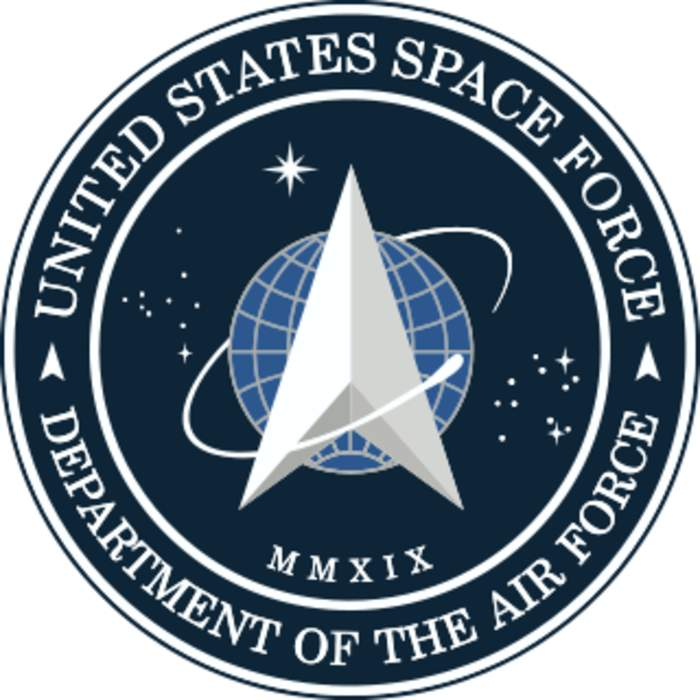 Space Force reveals uniforms and Twitter can only see 'Star Trek' and 'Battlestar Galactica'