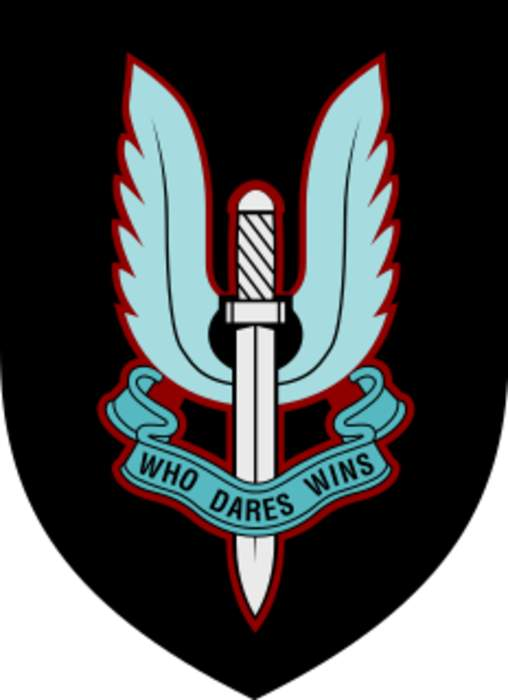 Defence 'launches administrative action' against serving SAS soldiers following report into alleged war crimes