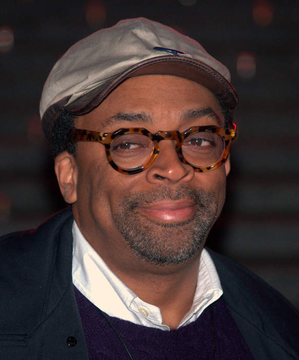 Spike Lee is 'disturbed' by mobile movie streaming