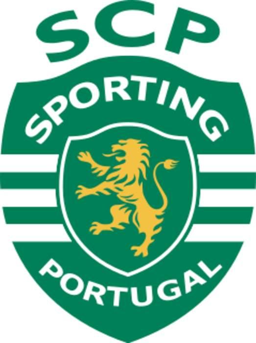 Sporting Lisbon win first Portuguese league title since 2002
