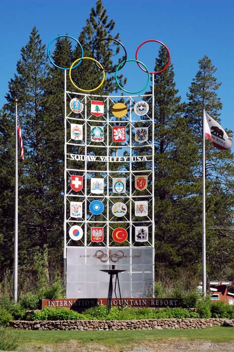 California ski resort changing name, citing slur