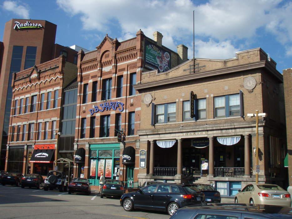 St. Cloud, Minnesota