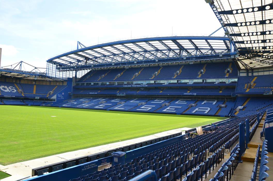 Stamford Bridge (stadium)