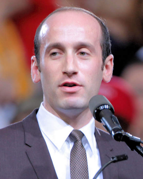 Stephen Miller: 'Joe Biden has shut down ICE,' leading to a 'travesty' at the southern border