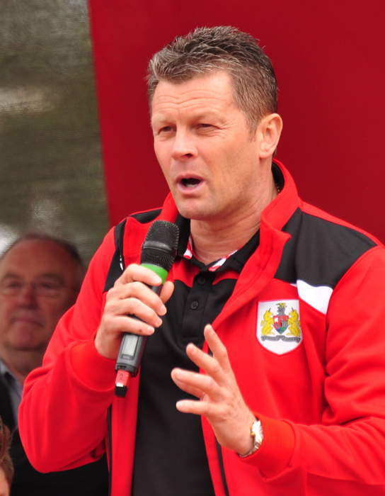 Steve Cotterill & Covid: 'I was frightened to go to sleep in case I didn't wake up'