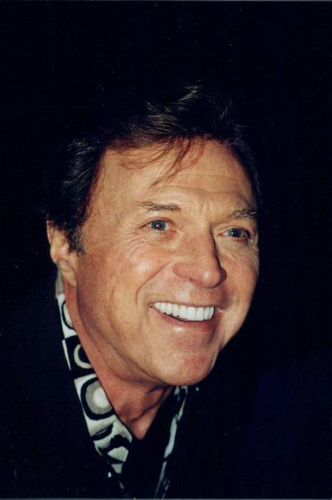 Crooner Steve Lawrence's Son Exploiting His Dementia, Claims Companion