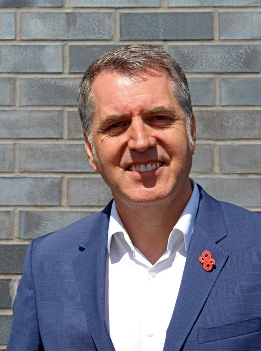 Elections results 2021: Steve Rotheram re-elected as Liverpool City Region mayor