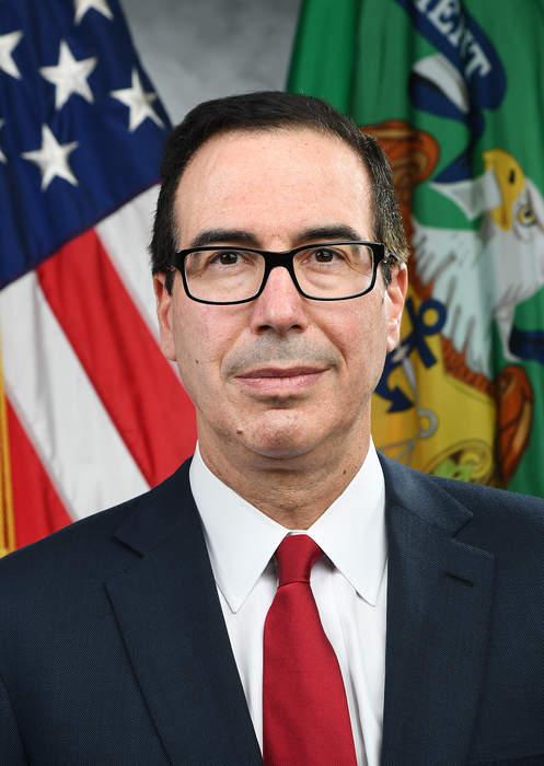 CEOs should still do work with Saudi Arabia despite report: Mnuchin