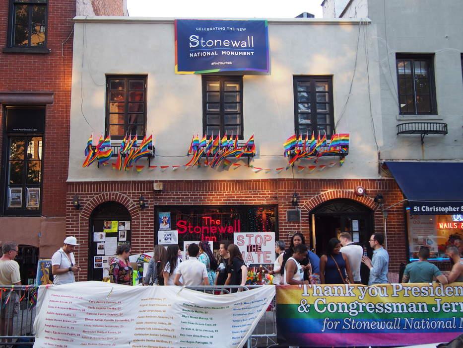 'We had this echo of the Stonewall rebellion': Australian LGBTIQ+ activist on Stonewall
