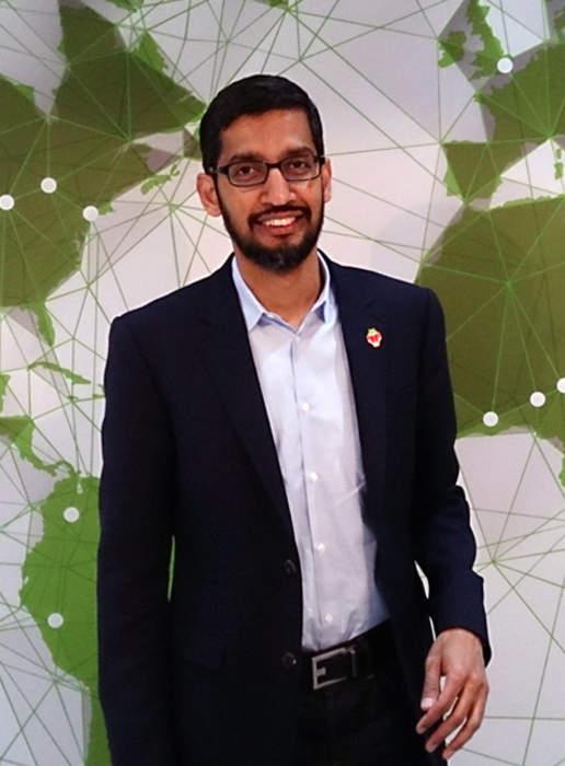 Google chief Sundar Pichai's leadership under scrutiny