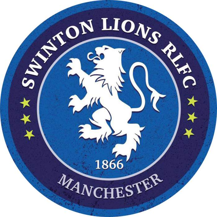 Challenge Cup: Swinton Lions 8-32 Warrington Wolves - Wire cruise past Championship side