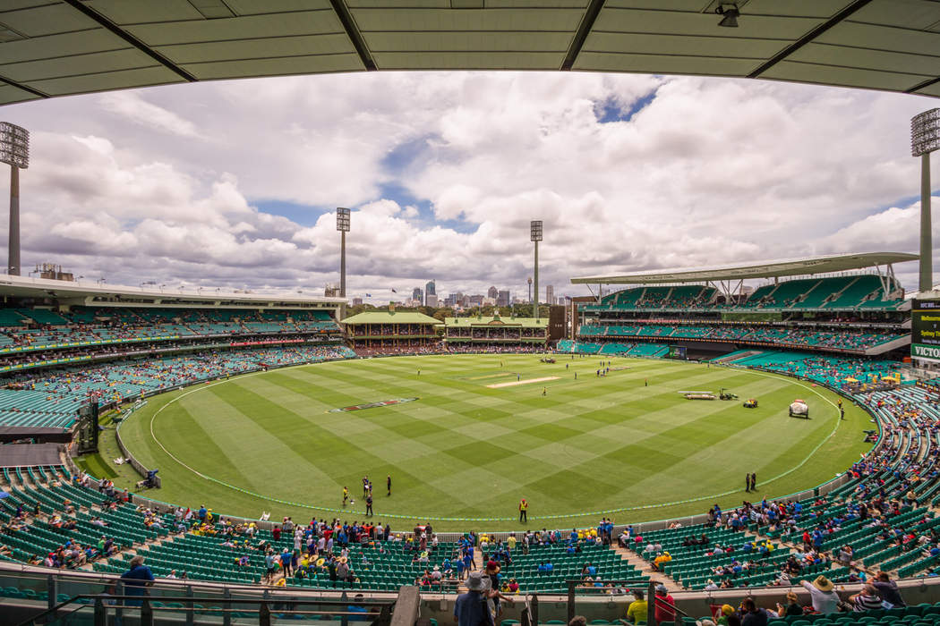 Crowd abuse complaint at the SCG heightens Indian tensions