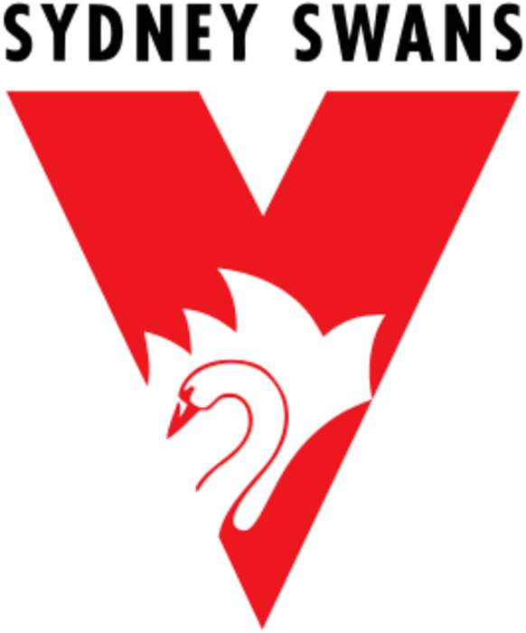 Like Pyke? Why new Swans ruckman gave up rugby union dreams