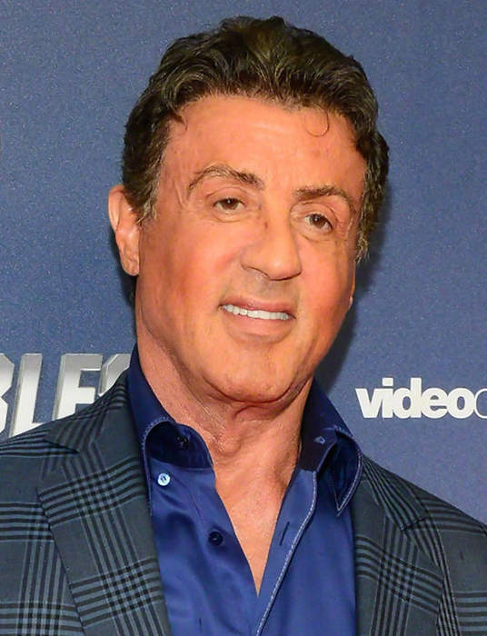 Sylvester Stallone is Not a Member of Mar-a-Lago