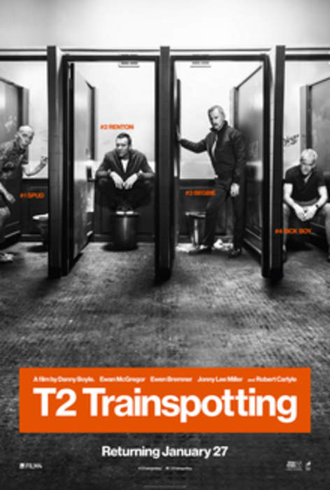 Man guilty of T2 Trainspotting actor Bradley Welsh's murder