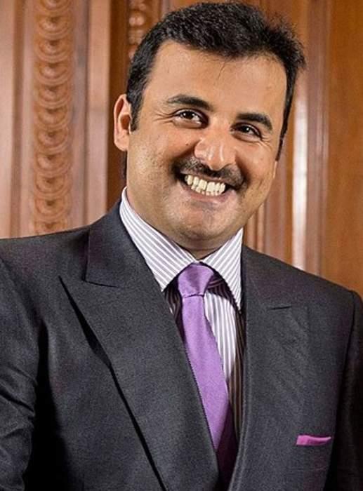Qatar's emir to meet with Trump on July 9: QNA