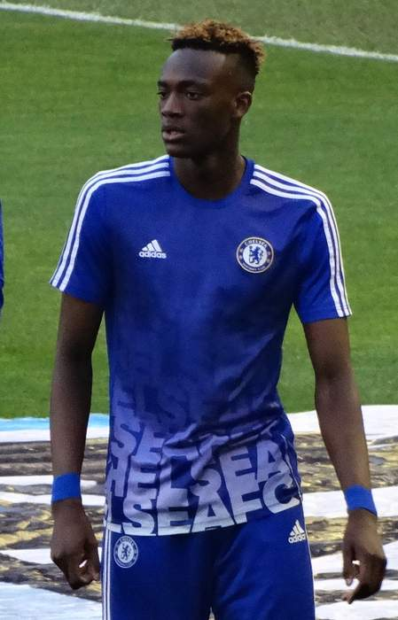 Tammy Abraham: Kick It Out condemn racist abuse towards Chelsea striker