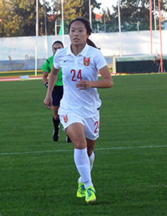 Tang Jiali: Tottenham sign China striker on season-loan from Shanghai Shengli